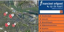 Financieel Erfgoed op de Kaart